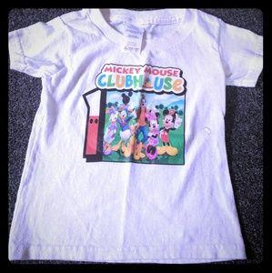 Other - Birthday shirt 2T